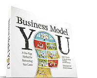Business Model You book